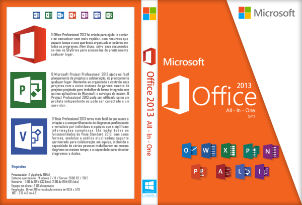 Word 2013 Binder Cover
