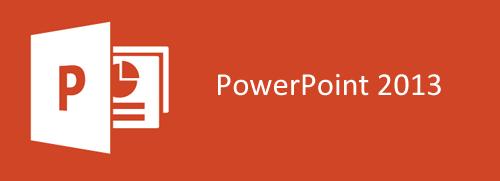 Baixar PowerPoint 2013